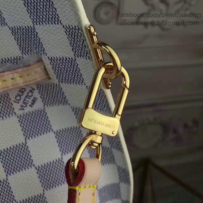 louis vuitton damier azur canvas girolata tote bag n41579