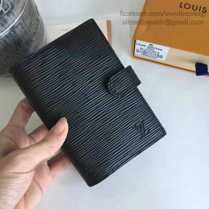 Louis vuitton epi leather business card holder m61722 louis vuitton epi leather business card holder m61722 damier ebene canvas size w19 x h10 1 254cm it come with serial numbers louis vuitton colourmoves