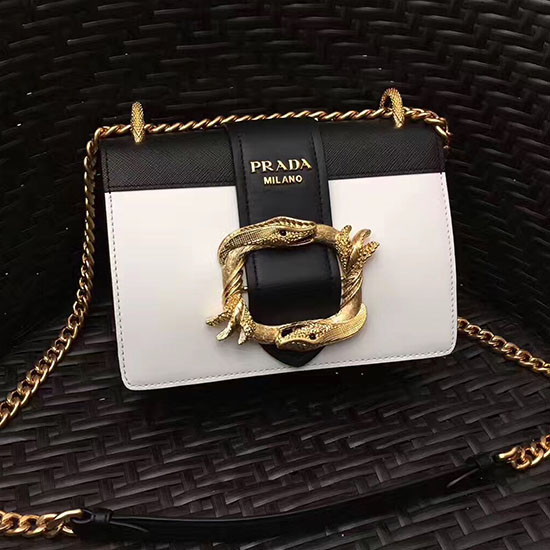 90c6f92f36a4 Prada Cahier Bag White | Stanford Center for Opportunity Policy in ...