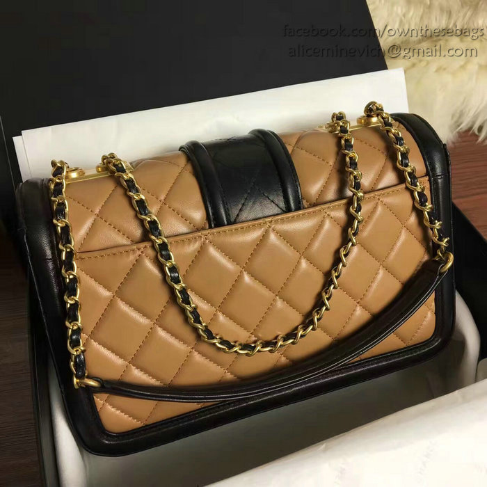 4ccded2345ca6a Chanel Flap Bag Black Or Beige | Stanford Center for Opportunity ...