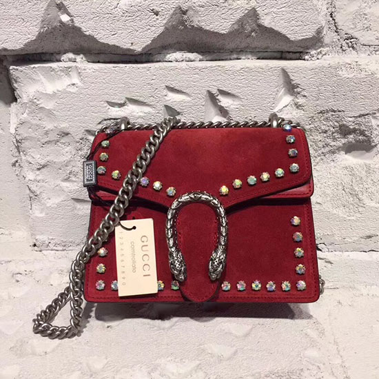 3fbda7a6f75ca3 Gucci Dionysus Mini Bag Red Trim | Stanford Center for Opportunity ...