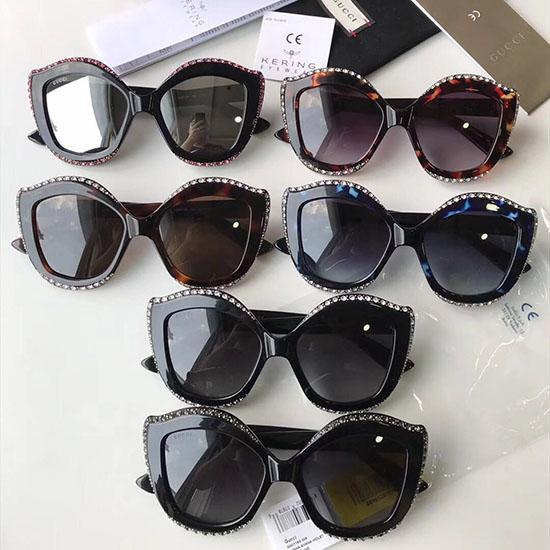 Gucci Sunglasses GS1701