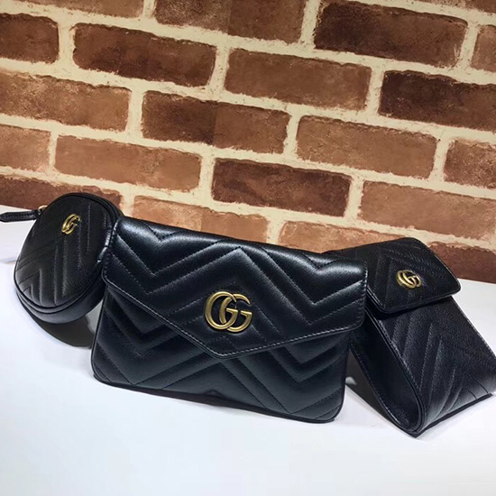 dba3651da435 Rent Gucci Marmont Belt Bag | Stanford Center for Opportunity Policy ...